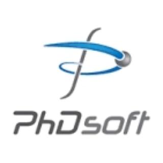 Shop PhDsoft logo