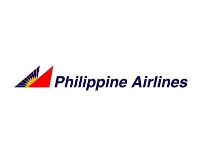 Shop Philippine Airlines logo