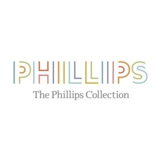 Shop Phillips Collection logo