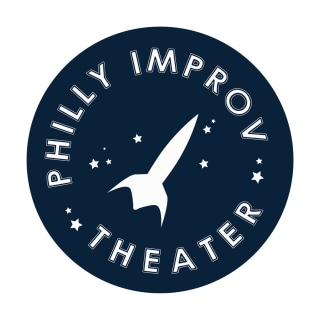 Shop  Philly Improv Theater logo