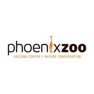 Shop Phoenix Zoo logo