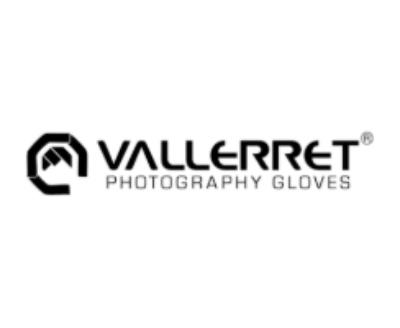 Shop Vallerret Photography Gloves logo