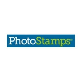 Shop PhotoStamps.com logo