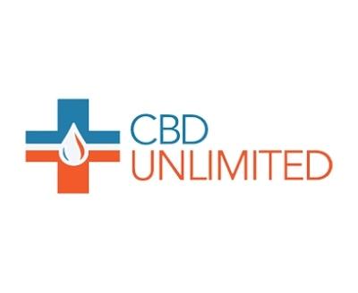 Shop CBD Unlimited logo