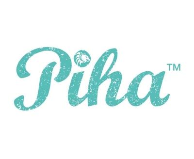 Shop Piha Swimwear logo