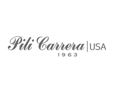 Shop Pili Carrera logo