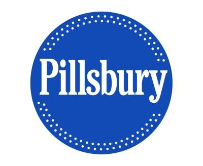 Shop Pillsbury logo