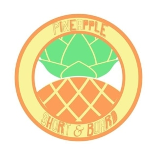 Shop Pineapples Short and Board logo