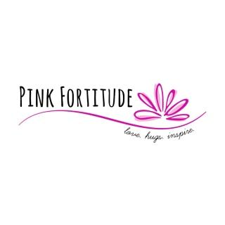 Shop PinkFortitude logo