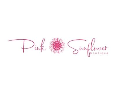 Shop Pink Sunflower Boutique logo