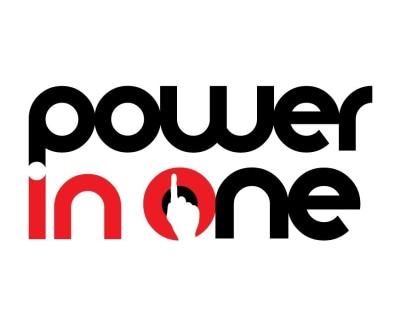 Shop Power In One logo