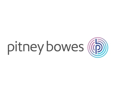 Shop Pitney Bowes logo