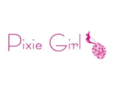 Shop Pixie Girl logo