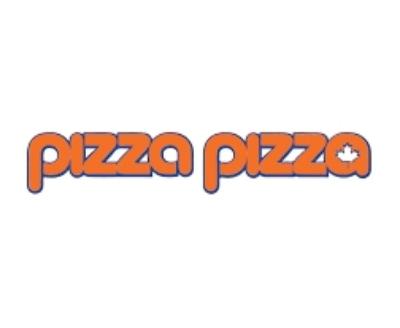 Shop Pizza Pizza logo