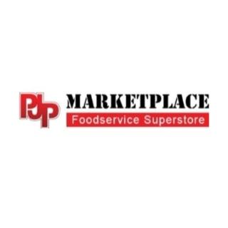 Shop PJP Marketplace logo