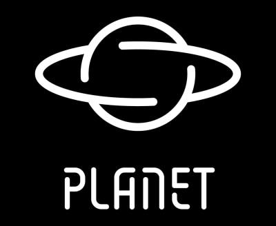 Shop Planet Computers logo