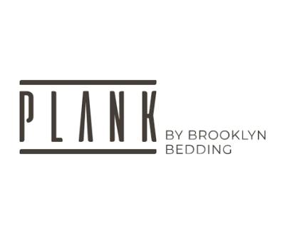 Shop Plank Mattress logo