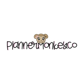 Shop PlannerMonkeyCo logo