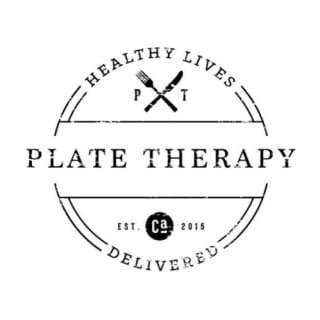 Shop Plate Therapy logo