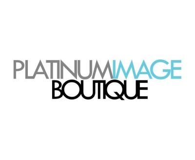 Shop Platinum Image Boutique logo