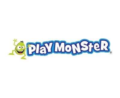 Shop PlayMonster logo