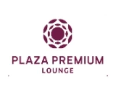 Shop Plaza Premium Lounge logo