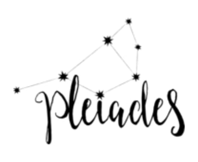 Shop Pleiades Designs logo