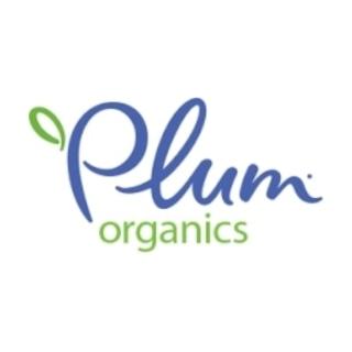 Shop Plum Organics logo