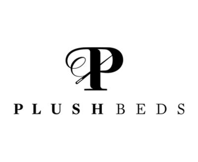 Shop Plush Beds logo