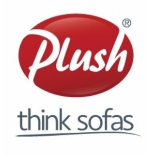 Shop Plush Sofas logo