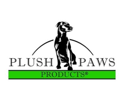Shop Plush Paws Products logo