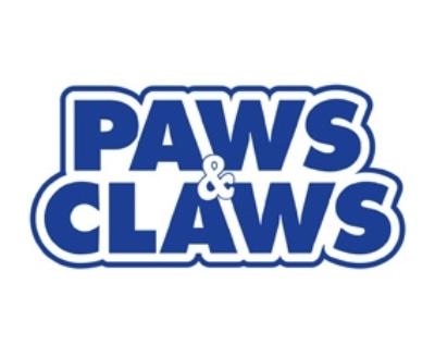 Shop Paws & Claws logo