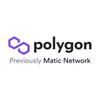 Shop Polygon Technology logo