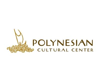 Shop Polynesian Cultural Center logo