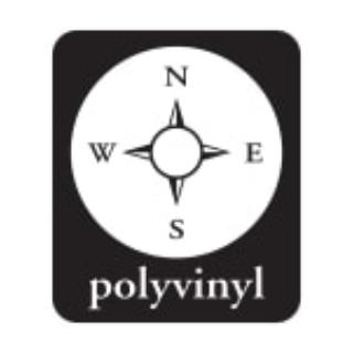 Shop Polyvinyl Record Co. logo