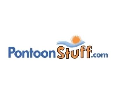 Shop PontoonStuff logo