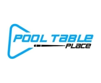 Shop Pool Table Place logo