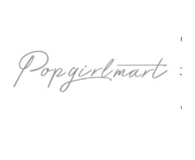 Shop Popgirlmart logo