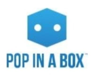Shop Pop in a Box CA logo