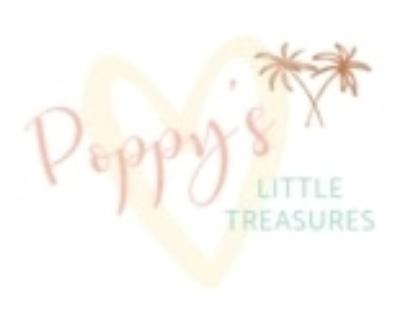 Shop Poppy's Little Treasures logo