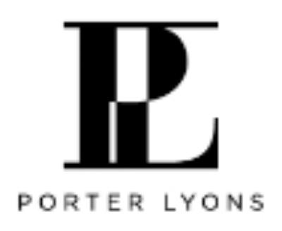 Shop Porter Lyons logo