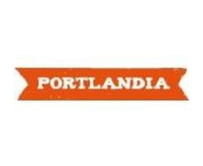 Shop Portlandia logo