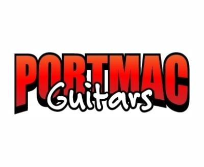 Shop Port Mac Guitars logo