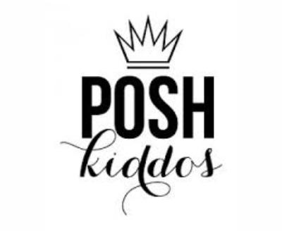 Shop Posh Kiddos logo