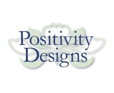 Shop Positivity Designs logo