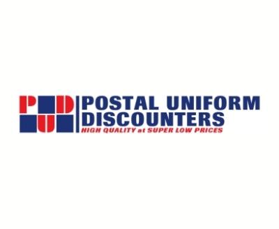 Shop Postal Uniform Discounters logo