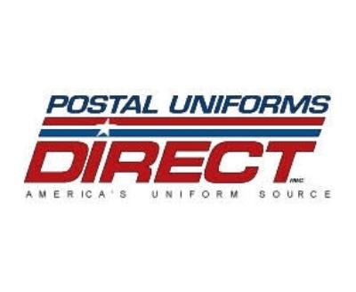 Shop Postal Uniforms Direct logo