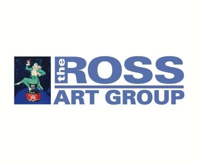 Shop Ross Art Group logo