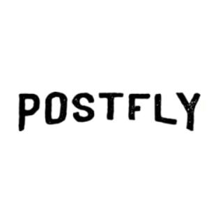 Shop Postfly logo
