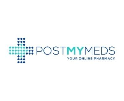 Shop Post My Meds logo